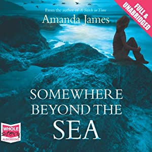Somewhere Beyond the Sea Audiobook