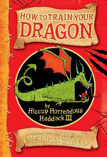 Hiccup: How to Train Your Dragon