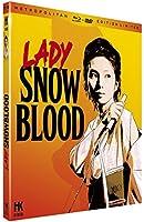 Lady Snowblood : La saga intégrale [Combo Blu-ray + DVD - Édition Limitée]