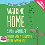 Simon Armitage Walking Home