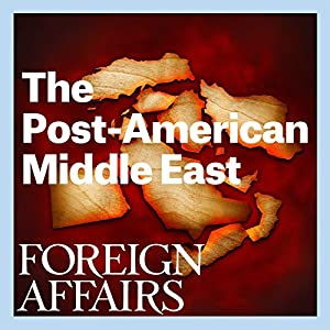 The November/December 2015 Issue of Foreign Affairs Periodical