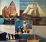 img - for Salt on the wind: The sailing life of Allen and Sharie Farrell book / textbook / text book