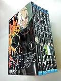 ワールドトリガー コミック 1-5巻セット (ジャンプコミックス)