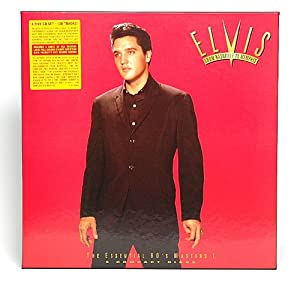 Elvis Essential 60's Masters - From Nashville to Memphis - Vinyl