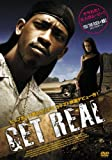 GET REAL [DVD]
