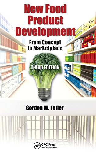 New Food Product Development: From Concept to...
