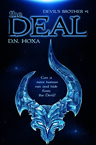The Deal (Devil's Brother Book 1)