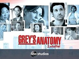 Grey's Anatomy - Staffel 2