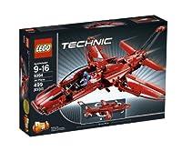 LEGO Technic Jet Plane 9394 by LEGO
