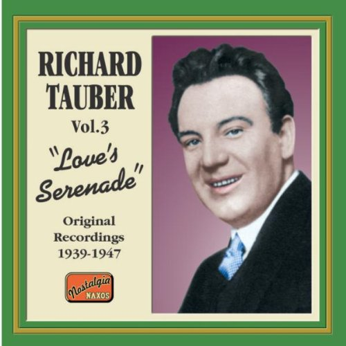 Love's Serenade: Original Recordings, 1939-1947