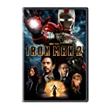 Iron Man 2 (Single-Disc Edition) ~ Robert Downey Jr.