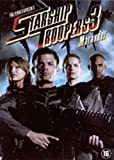 echange, troc Starship Troopers 3: Marauder