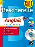 Anglais CM1 + CD audio