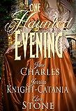 One Haunted Evening (Regency Seasons)