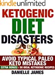 Ketogenic Diet Disasters: Avoid Typic...