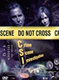 CSI: Crime Scene Investigation - Season 1.1 (3 DVD Digipack)