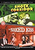 The Naked Kiss/Shock Corridor [DVD]