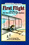 First Flight: The Story of Tom Tate a...