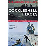 Cockleshell Heroes (Pan Grand Strategy Series)by C.E.Lucas Phillips