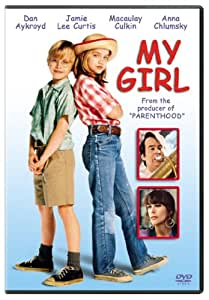 My Girl [Import USA Zone 1]