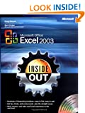 Microsoft� Office Excel 2003 Inside Out (Inside Out (Microsoft))