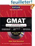 Gmat 5th Edition With Cd-rom