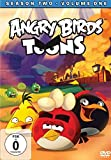 DVD Cover 'Angry Birds Toons - Season 2, Volume 1