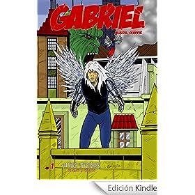 Gabriel Nº1 en Amazon