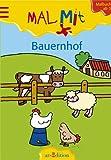 Mal mit! : Bauernhof -