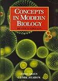 Concepts in Modern Biology Se Hdcv 99c (Globe Concepts Modern Biology)
