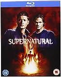 Supernatural-Season 5 [Reino Unido] [Blu-ray]