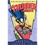 T.H.U.N.D.E.R Agents Archives Vol. 2 (Thunder Agents) book cover