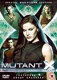 echange, troc Mutant X - Season 3 Vol. 4