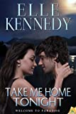 img - for Take Me Home Tonight (Welcome to Paradise) book / textbook / text book