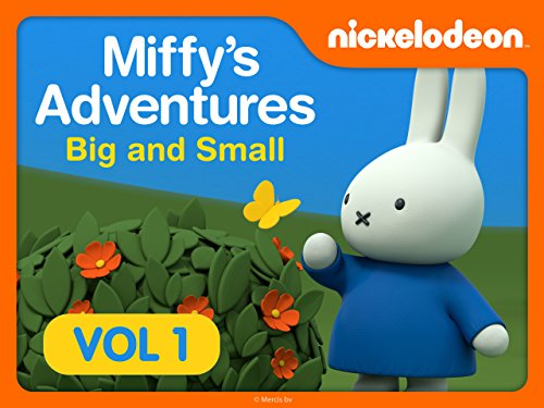 Miffy's Adventures Big and Small Season 1