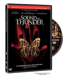 A Sound of Thunder (Widescreen Edition)