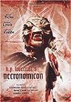 H.P. Lovecraft's Necronomicon [Aleman...