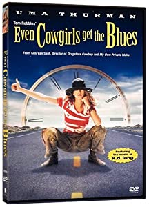 Even Cowgirls Get the Blues [Import]