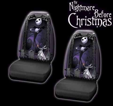 Super New 9 Pieces Disney Nightmare Before Christmas Jack Machost Co Dining Chair Design Ideas Machostcouk