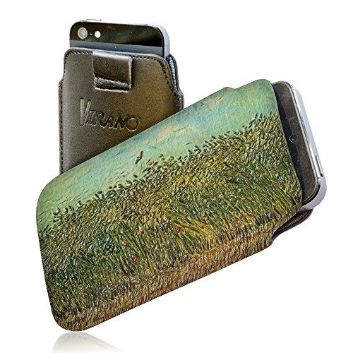 van-gogh-wheat-field-with-a-lark-noir-pull-tab-etui-housse-pochette-coque-en-cuir-vec-embosse-dessin
