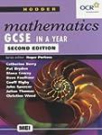 Hodder Math GCSE In A Year 2ED (Hodde...