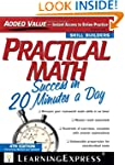 Practical Math Success in 20 Minutes...