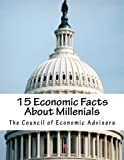 img - for 15 Economic Facts About Millenials book / textbook / text book
