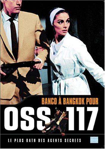 Banco à Bangkok pour OSS 117 - 1964 - André Hunebelle 51956%2BOe-DL