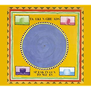 Amazon.com: Talking Heads: Speaking in Tongues: Talking Heads: Music