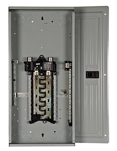 Coleman Air Ge Powermark Gold 125 Amp 14space 24circuit Main Lug