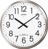 CITIZEN (シチズン) 掛け時計 パルフィスJ 大型電波掛け時計(屋内用) 4MY660...