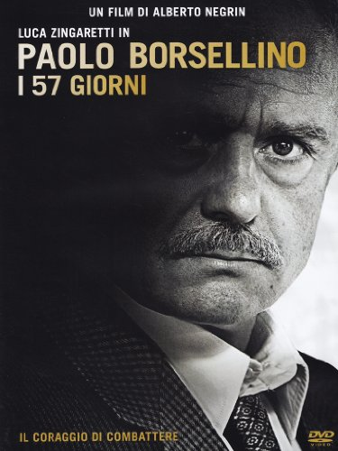 Paolo Borsellino - I 57 giorni [Import anglais]