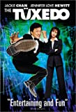 The Tuxedo [2003] (Region 1) (NTSC) [DVD]