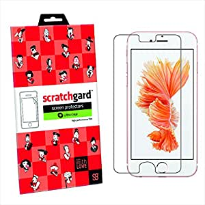 Scratchgard Ultra Clear Protector Screen Guard for Apple iPhone 6s